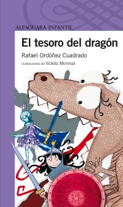 El tesoro del dragón. Rafael Ordóñez Cuadrado