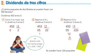 8.2. Dividendo de tres cifras